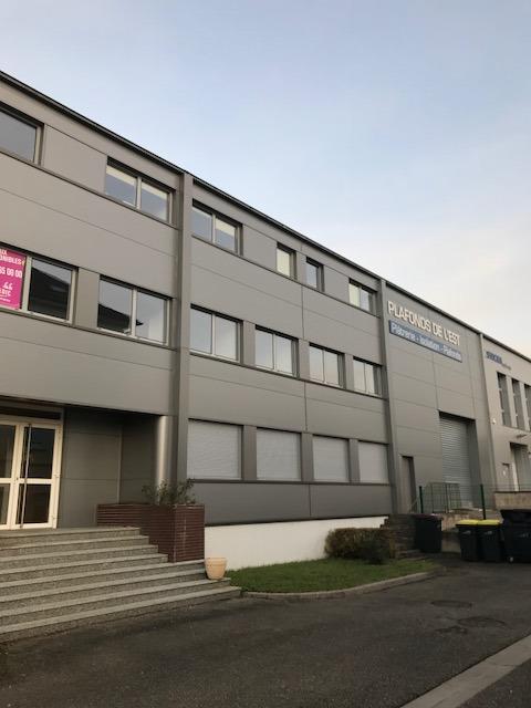 Bureau à vendre à Metz