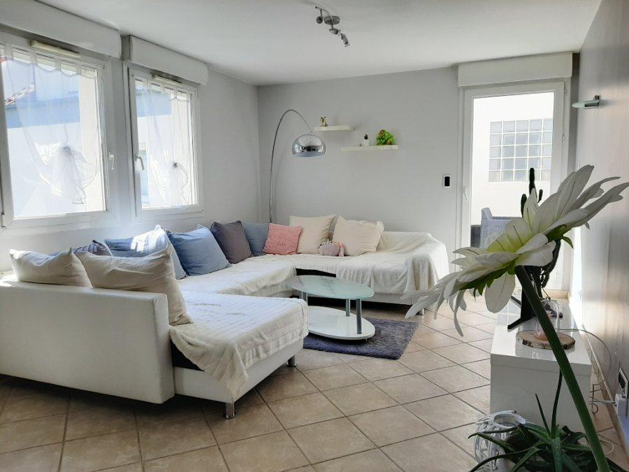 acheter appartement 4 pièces 83 m² hettange-grande photo 2