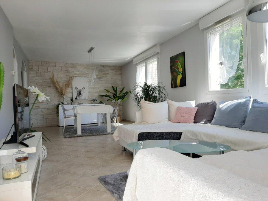 acheter appartement 4 pièces 83 m² hettange-grande photo 5