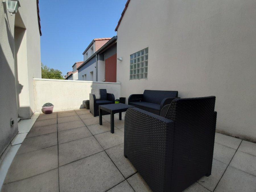 acheter appartement 4 pièces 83 m² hettange-grande photo 4