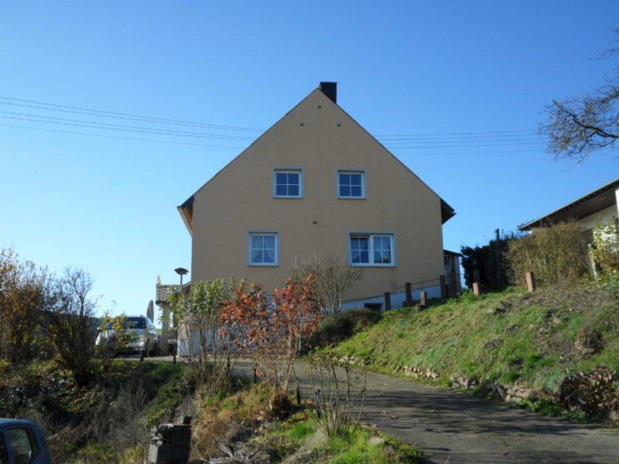 Einfamilienhaus zu kaufen 3 Schlafzimmer in Pronsfeld