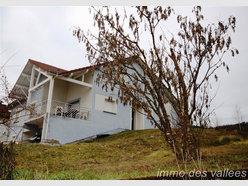 Maison à vendre F8 à Cleurie - Réf. 6148907
