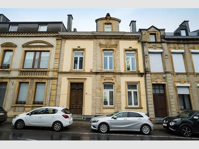House for sale 5 bedrooms in Arlon - Ref. 6611755