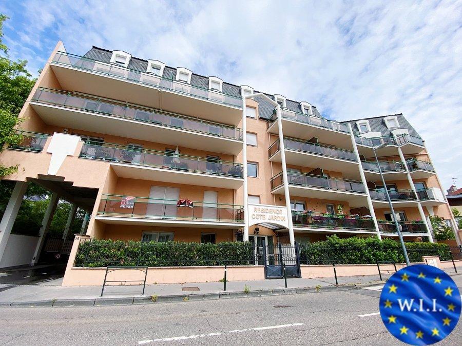 acheter appartement 3 pièces 67 m² laxou photo 2
