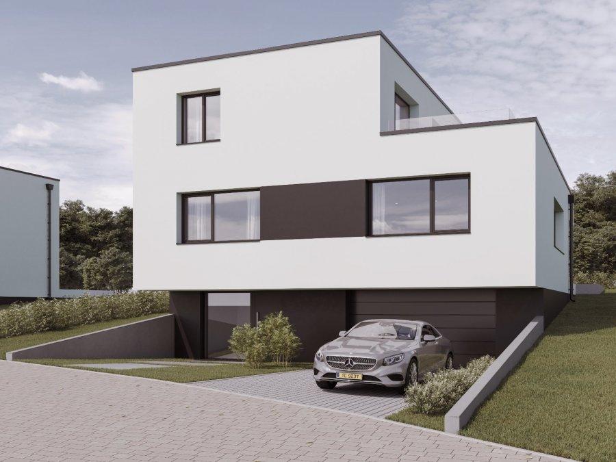 acheter villa 4 chambres 250 m² differdange photo 2