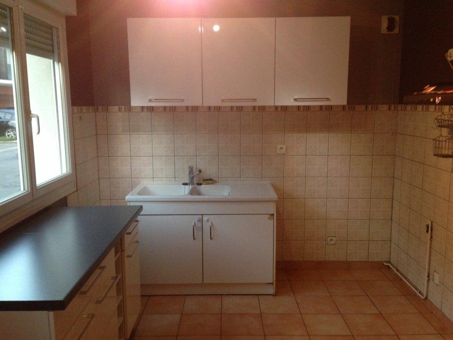 Appartement à louer F3 à Maizières-lès-Metz