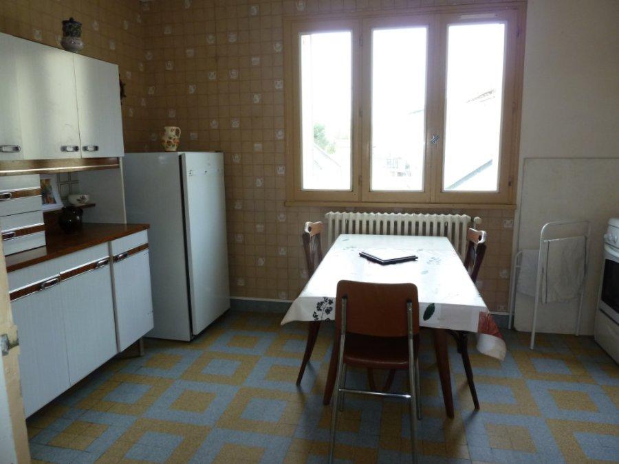 Maison à vendre F3 à Saumur