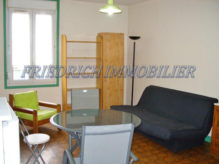 louer appartement 2 pièces 36 m² bar-le-duc photo 1