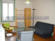 Appartement à louer F2 à Bar-le-Duc - Réf. 5965099