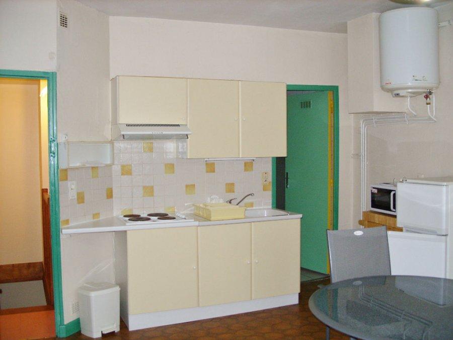louer appartement 2 pièces 36 m² bar-le-duc photo 2