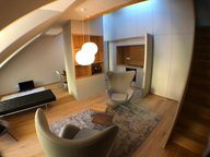 Appartement à vendre 2 Chambres à Luxembourg-Grund - Réf. 6317355