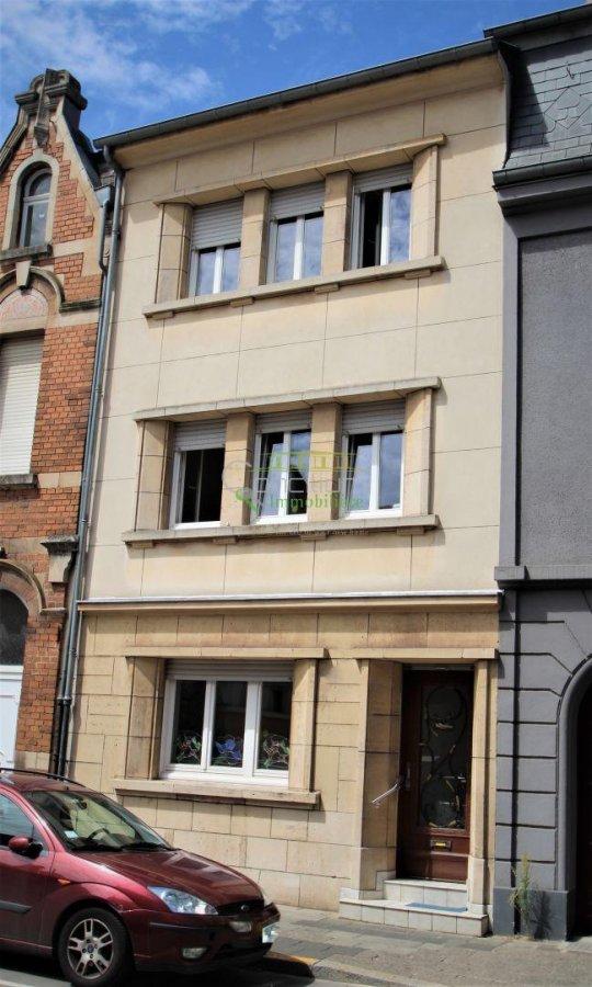 Maison mitoyenne à louer 3 chambres à Esch-sur-Alzette