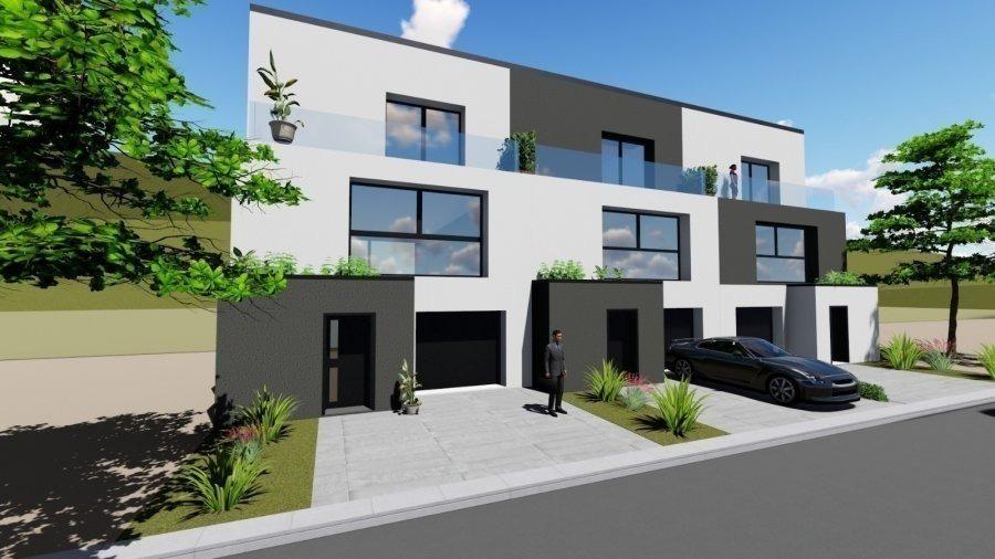 acheter maison jumelée 4 chambres 160.53 m² weidingen photo 2