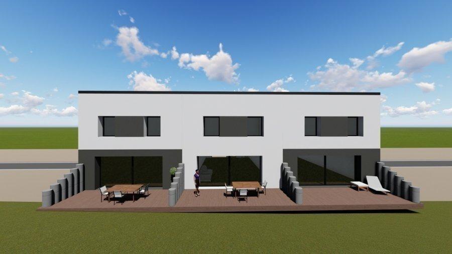 acheter maison jumelée 4 chambres 160.53 m² weidingen photo 3