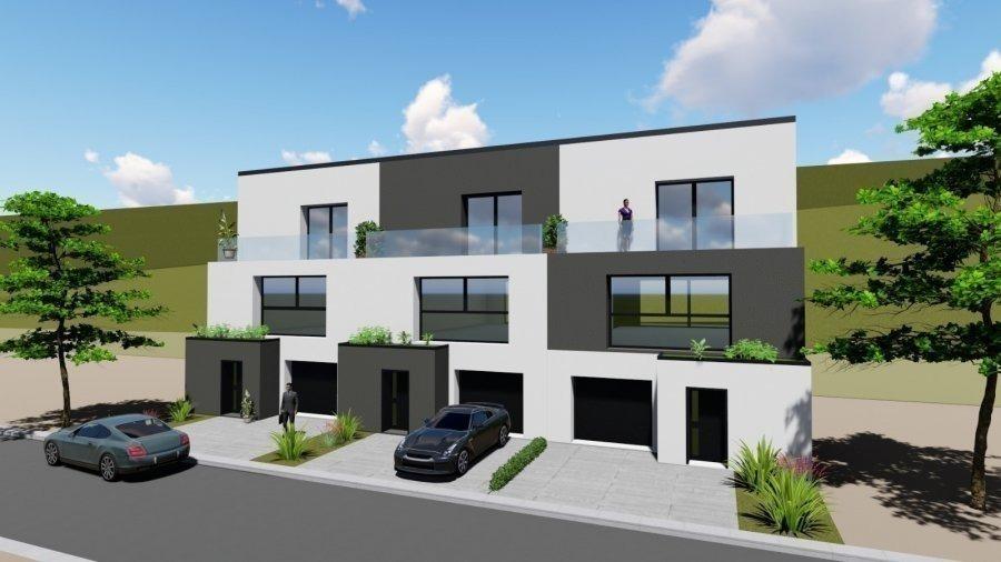 acheter maison jumelée 4 chambres 160.53 m² weidingen photo 4