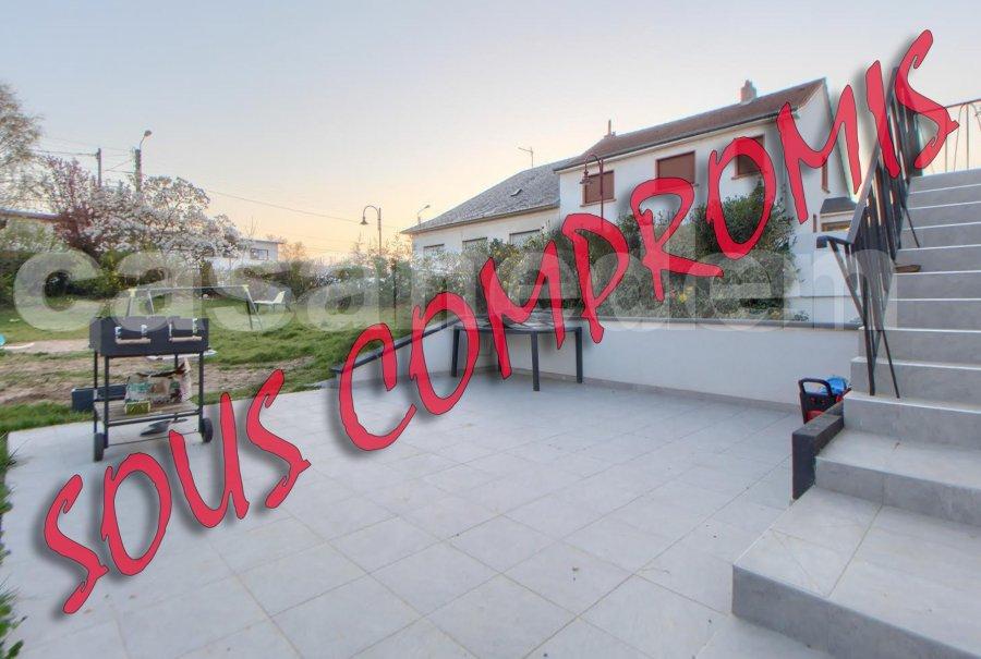 acheter maison 6 pièces 110 m² yutz photo 1