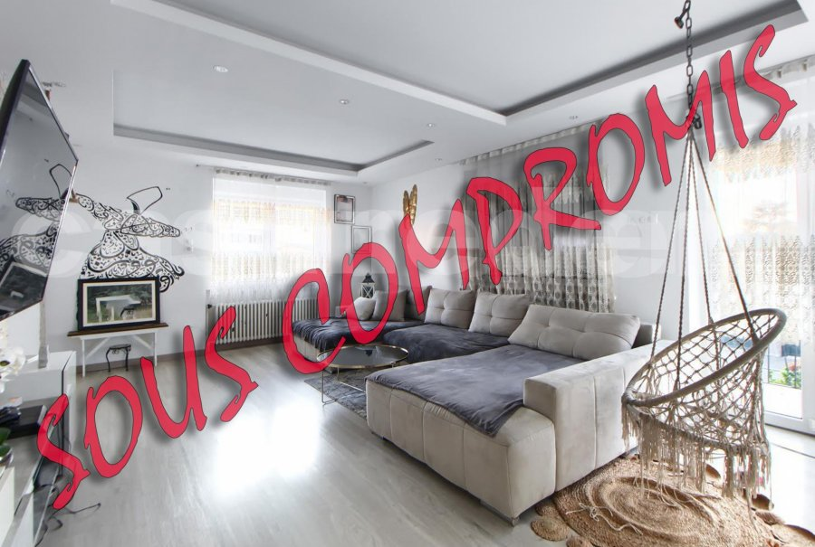 acheter maison 6 pièces 110 m² yutz photo 4