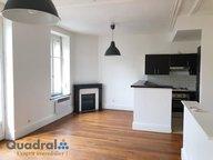 Appartement à louer F2 à Nancy - Réf. 6661419