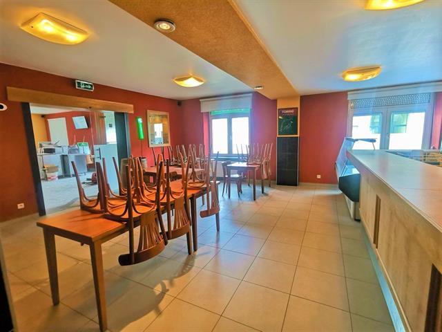 louer restaurant 0 pièce 250 m² arlon photo 3
