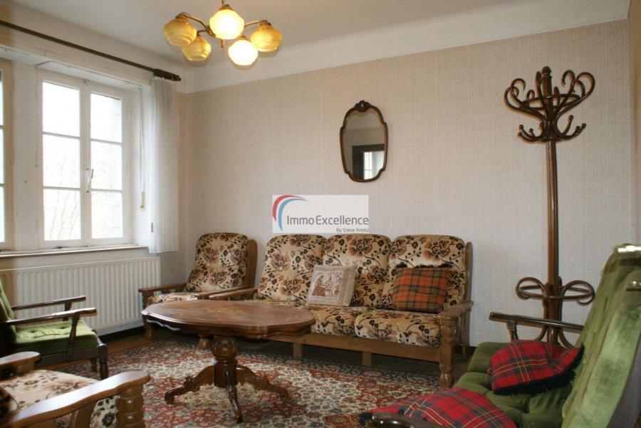 doppelhaushälfte kaufen 4 schlafzimmer 138 m² hoesdorf foto 2