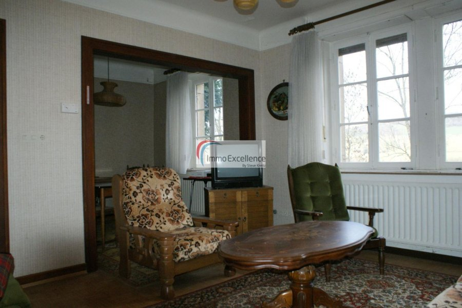 doppelhaushälfte kaufen 4 schlafzimmer 138 m² hoesdorf foto 3