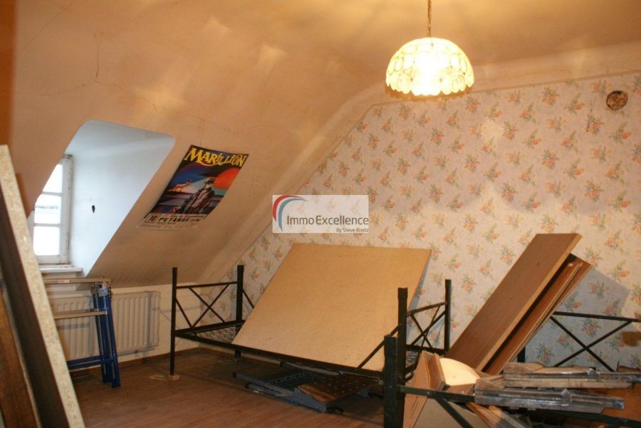 Maison jumelée à vendre 4 chambres à Hoesdorf