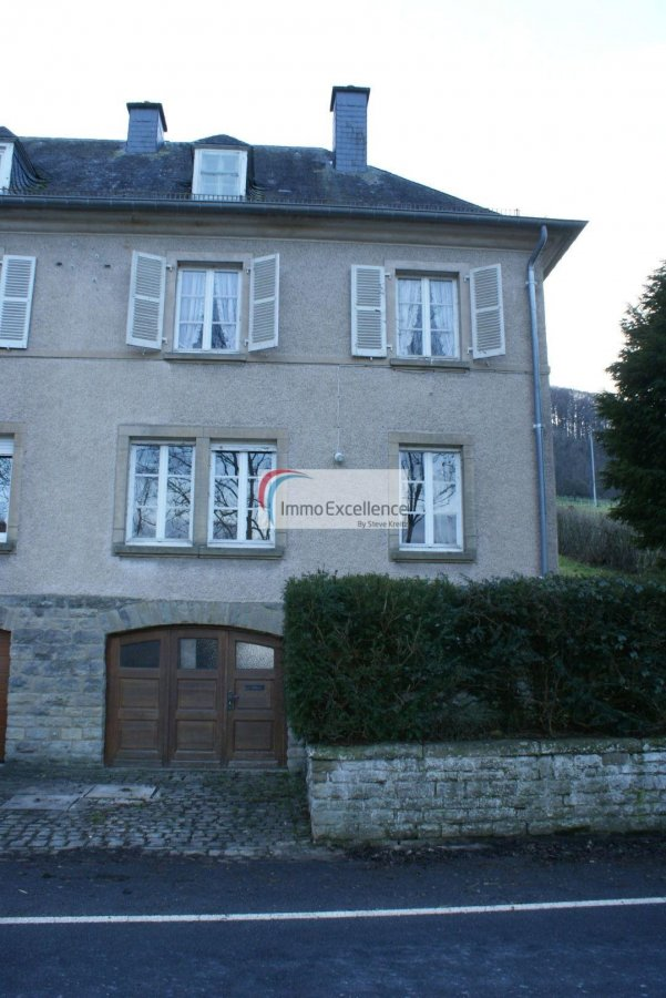 doppelhaushälfte kaufen 4 schlafzimmer 138 m² hoesdorf foto 1