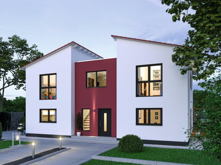acheter maison 6 pièces 176 m² perl photo 1