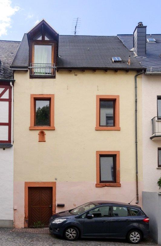 einfamilienhaus kaufen 5 zimmer 149 m² bernkastel-kues foto 1