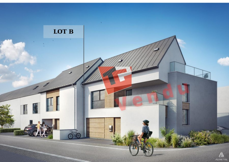 house for buy 4 bedrooms 147 m² remerschen photo 2