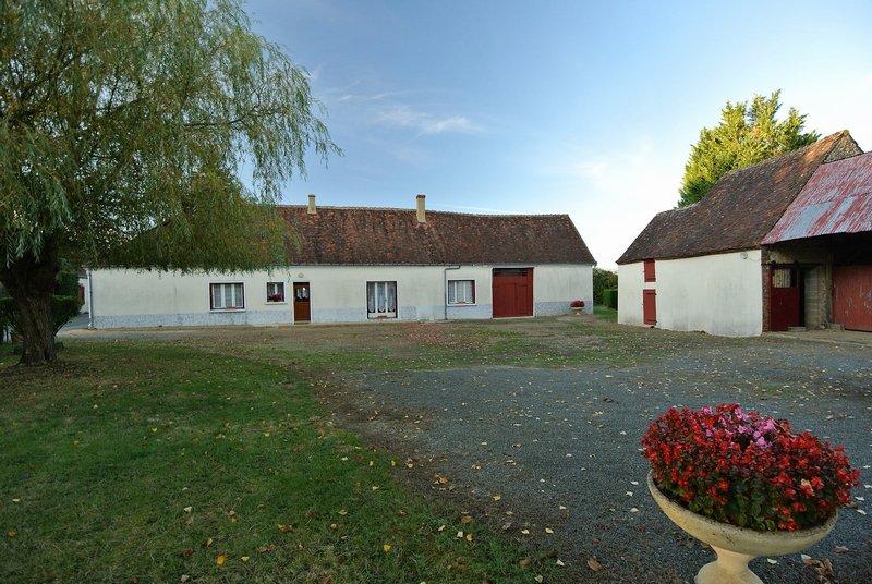 Maison à vendre F3 à Soize