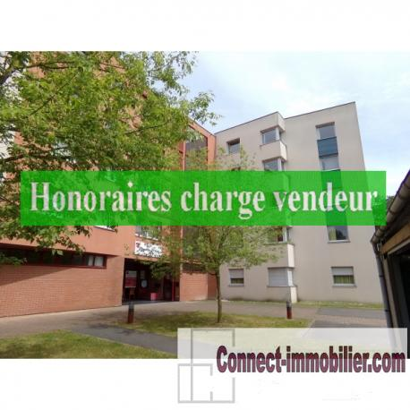 Appartement En Vente Valenciennes 70 000 Immoregion