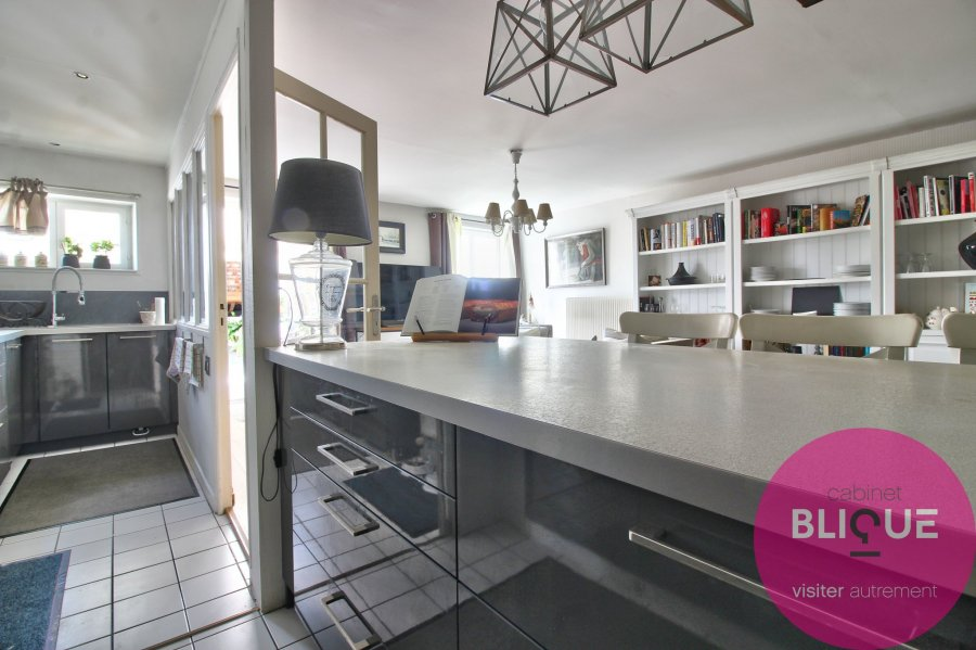 acheter maison 7 pièces 198 m² essey-lès-nancy photo 1