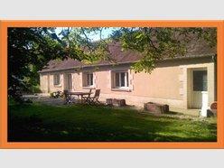 Maison à vendre F5 à Mamers - Réf. 5080875