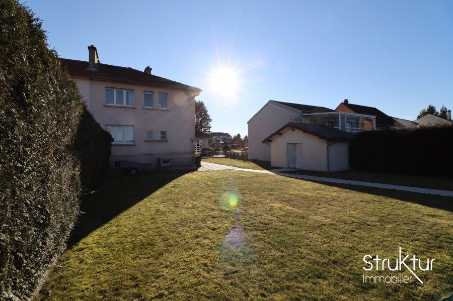 Maison à vendre F5 à Tressange