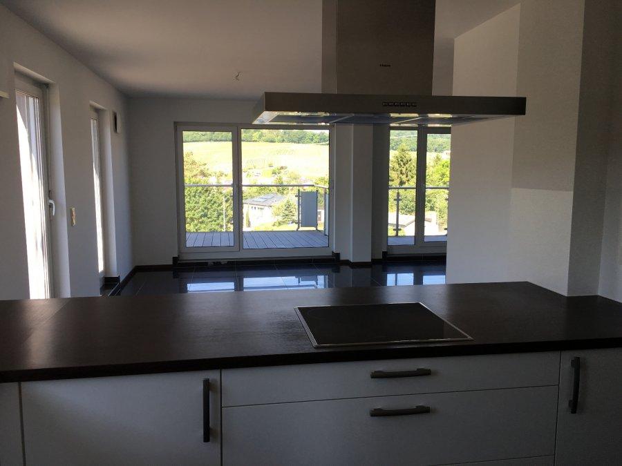 penthouse-wohnung mieten 3 zimmer 133 m² perl foto 1