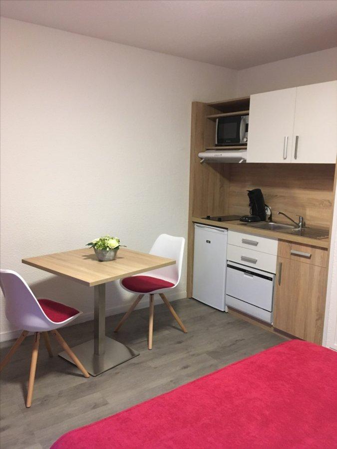 louer appartement 1 pièce 21 m² amnéville photo 1