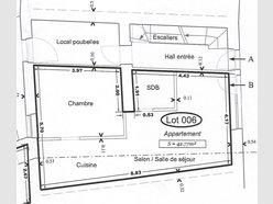 Appartement à vendre 1 Chambre à Differdange - Réf. 7075883