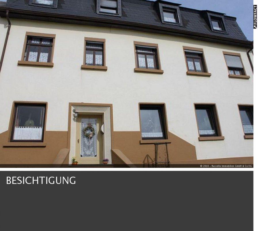 haus kaufen 15 zimmer 490 m² tholey foto 1