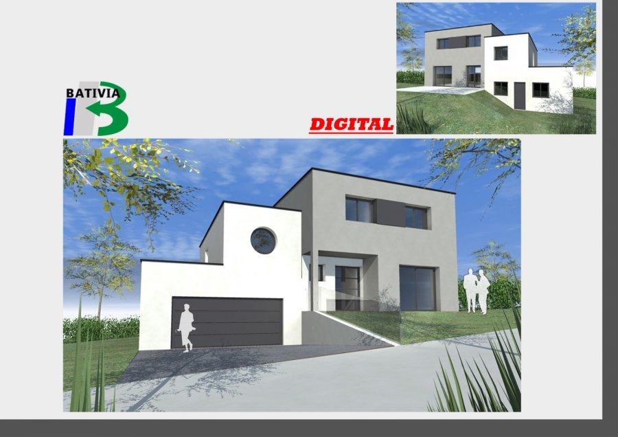 Maison à vendre F7 à ZAC AEROPARC-YUTZ