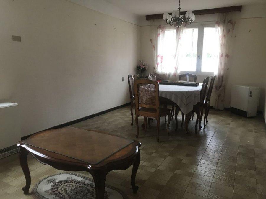 Maison à vendre F6 à Domgermain