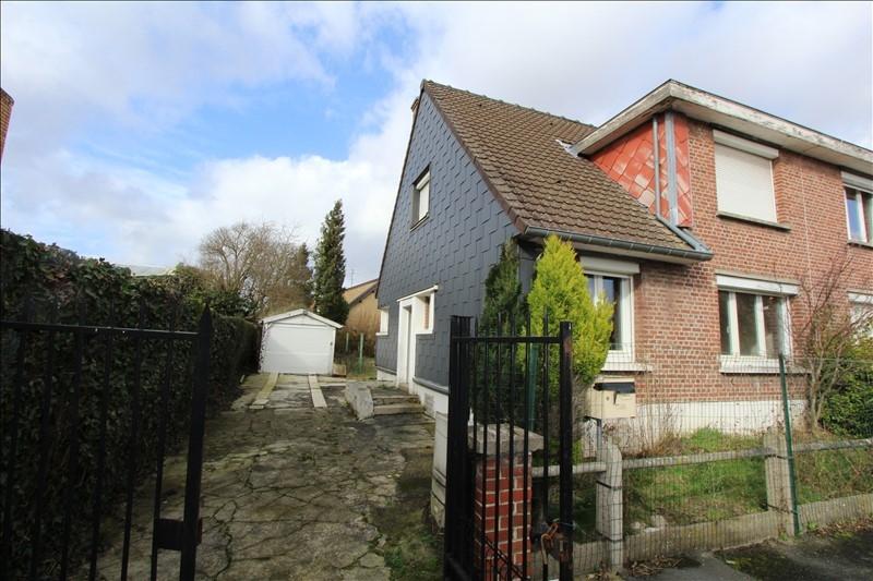 Maison individuelle en vente douai 75 m 96 500 for Acheter maison douai
