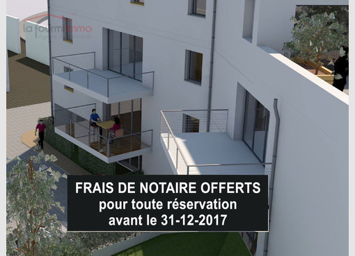 Vente appartement f3 boulay moselle moselle r f 5617963 for Appartement boulay