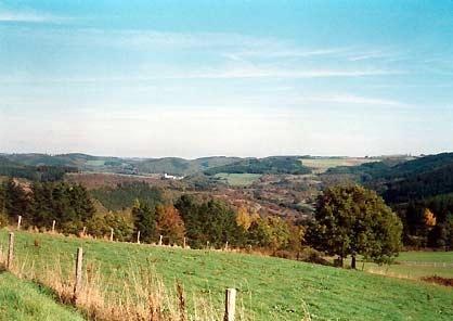 Bauland zu verkaufen in Daleiden
