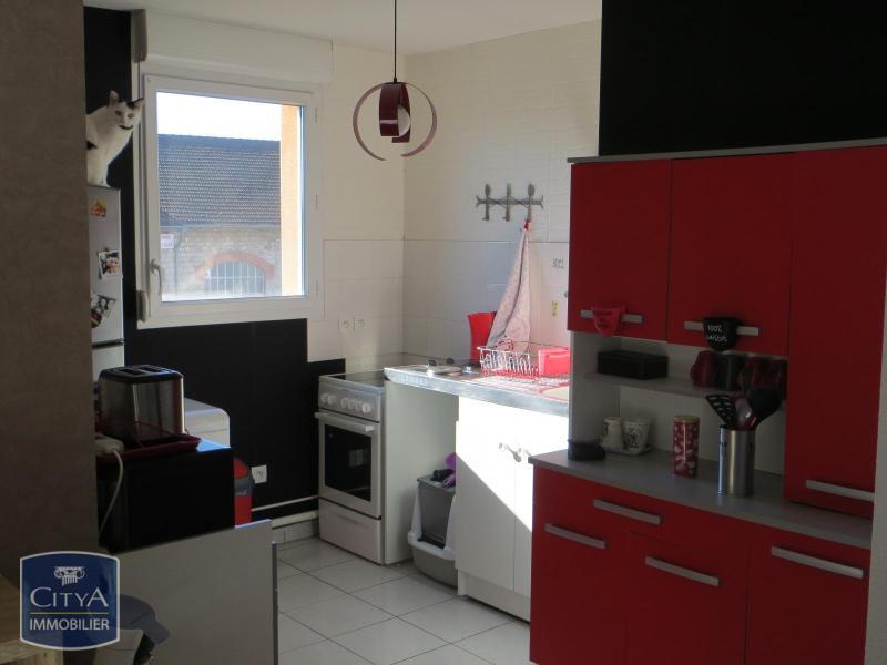 louer appartement 2 pièces 46 m² saint-dizier photo 4