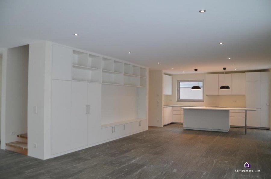 Maison individuelle à louer 3 chambres à Oetrange