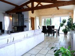 Maison individuelle à vendre F6 à Haucourt-Moulaine - Réf. 7183147