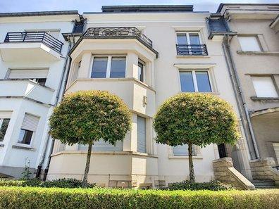Wohnung zum Kauf 1 Zimmer in Luxembourg-Belair - Ref. 6409003