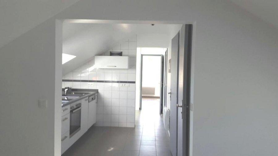 Appartement à vendre F2 à Montigny les metz
