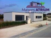 Terrain constructible à vendre à Dombasle-sur-Meurthe - Réf. 4652075